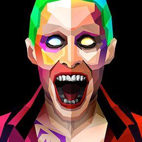 Cracked Clown