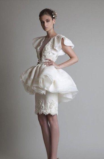 009ed3e539d2c9 Satin V Neck Cap Sleeve Sheath Knee Length Lace Prom Dress Shown In Blue -  UCenter