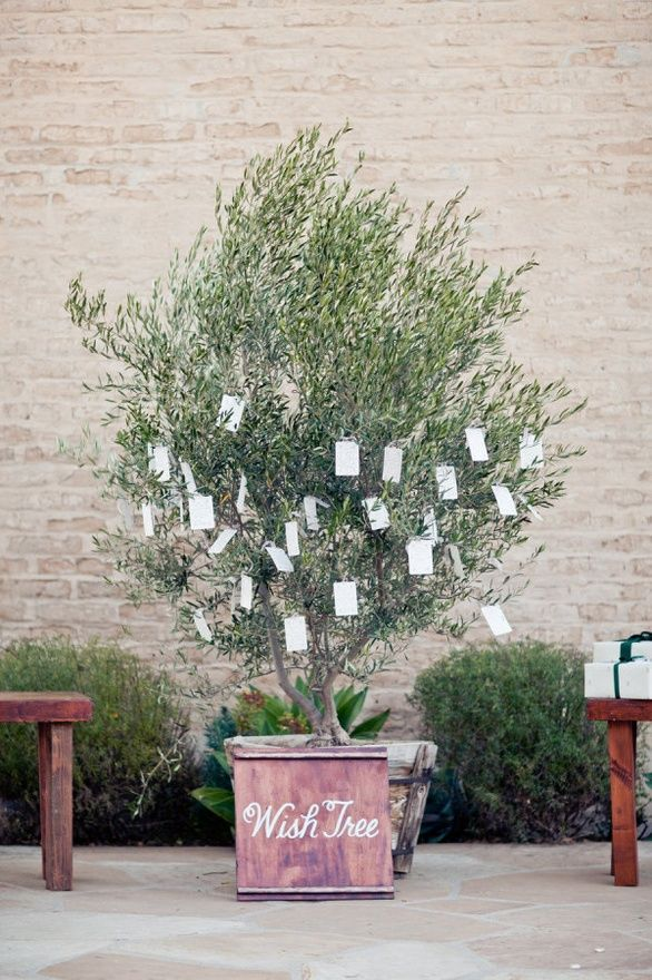 Best 25 Wedding wishing trees ideas on Pinterest