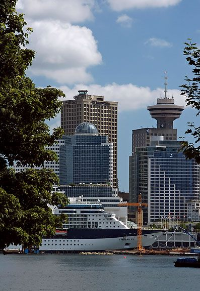 Vancouver ... where my heart lives