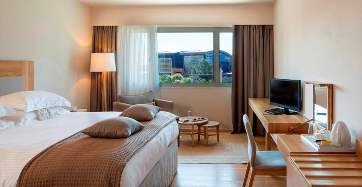 Enjoy your stay in comfort at Civitel Olympic hotel!