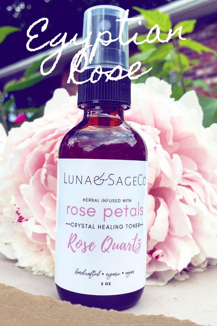 Egyptian Rose Toner