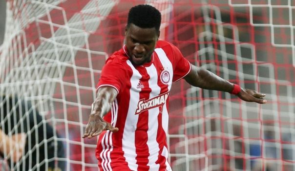 Ideye #99 | #Dab | Photostory από τo Ολυμπιακός - AEK 3-0 | Olympiacos.org / Official Website of Olympiacos Piraeus