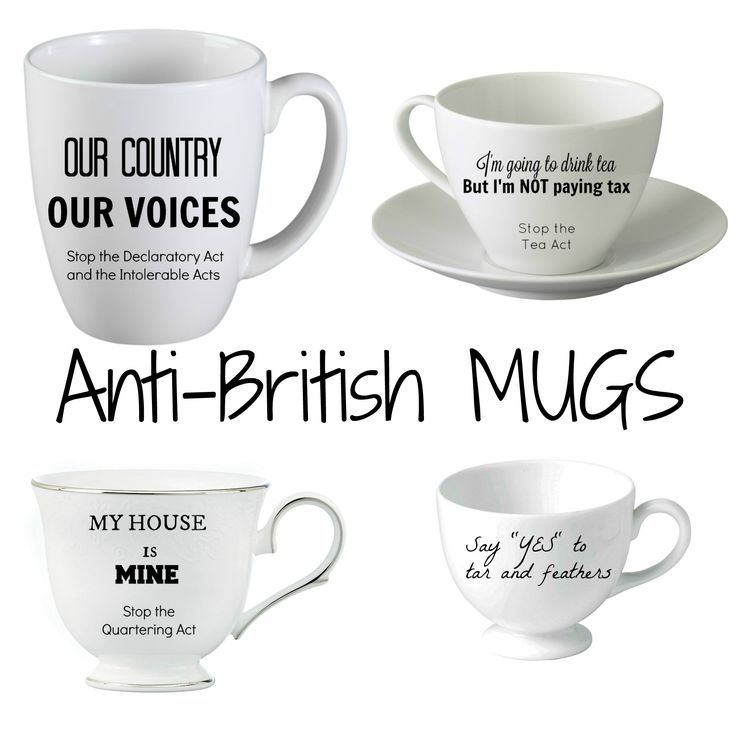 We have another DIY ready on our website! We all use mugs often, so they are a great way to spread awareness about a cause you support. Learn how to make these on our website!
