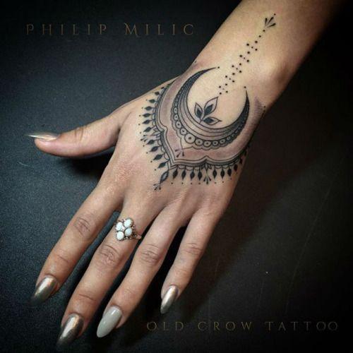Tattoo Masters Tattoo done byPhilip… via Tumblr