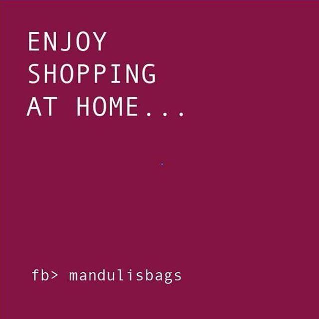 ENJOY! #mandulisbags #handmade #bags #backpack #clutch #shoulderbag #keyrings #regularbag #bucketbag #handcraftinItaly #handmadeinitaly #onlyforyou #italianstyle #fashion #style #minimalbag #fabricbag #uniquepieces #shipping #shoppingonline #ecommerce #enjoy #thankyouall
