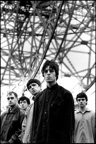 Oasis reeditarán sus tres primeros álbumes con material extra - http://www.txamonzine.com