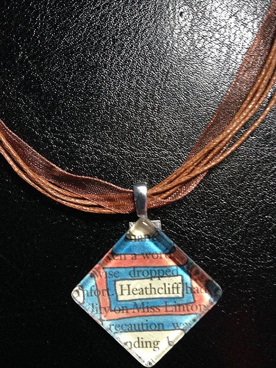 Heathcliff Necklace