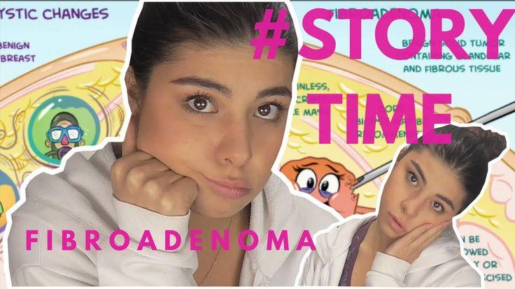 Tengo un TUMOR! #StoryTime #ElChismeDeKami