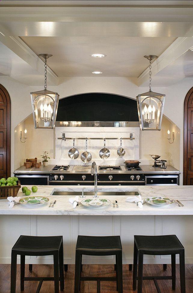 Interior design ideas kitchen home kitchens for Kitchen design 8 x 6