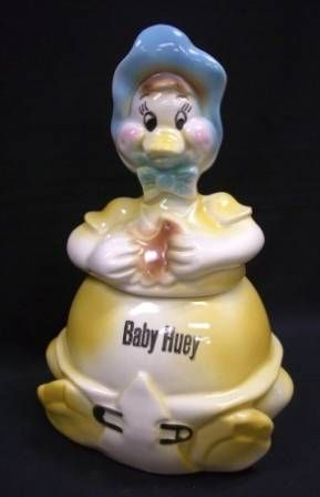 American Bisque Baby Huey