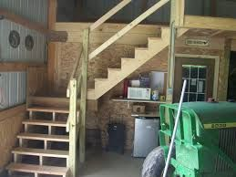 Image result for pole barn with loft