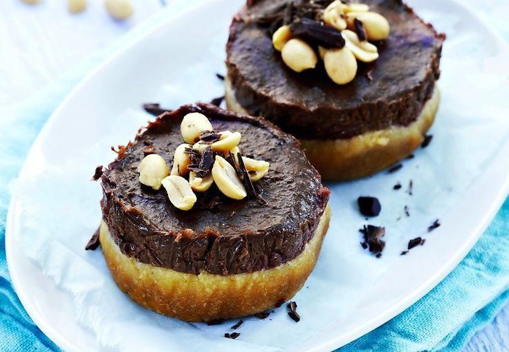 Bak en sunn, glutenfri sjokoladekake | Tara.no