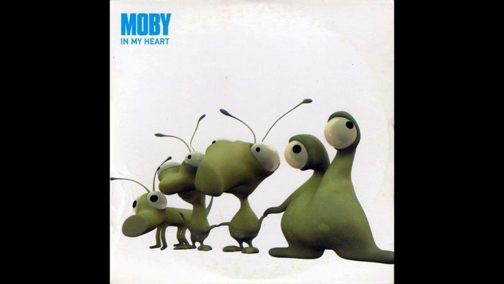 Moby - In My Heart (Sean Tyas Misses Twilo Mix) [2002]