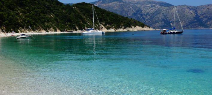 Telegraph: Ιθάκη, το άγνωστο νησί της Ελλάδας που πρέπει να επισκεφθούν όλοι
