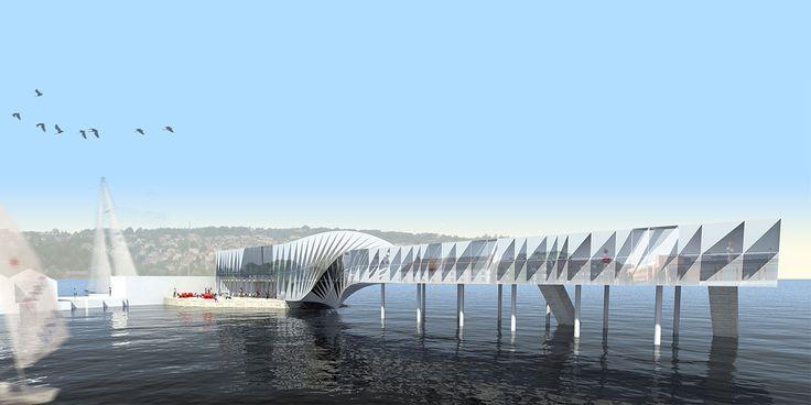 Kallbadhus Jönköping - Yellon - Arkitektur, Design och Kommunikation - Jönköping • Malmö • Stockholm.