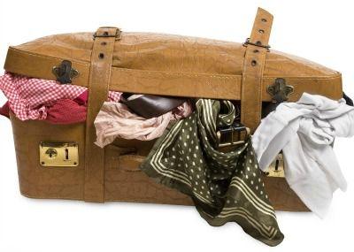 Guida pratica: preparare la borsa per il parto. Vita da #mamme su www.donna-in.com #bebè