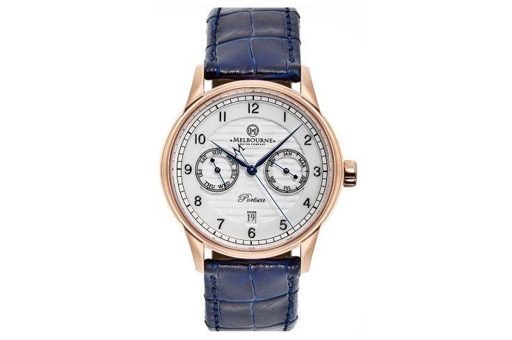 Melbourne Watch Co. Portsea