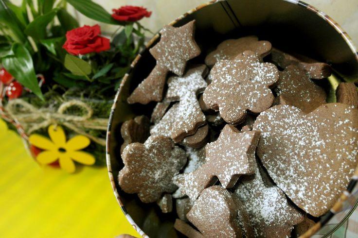 biscuiti cu cacao, biscuiti, biscuiti simpli cu cacao