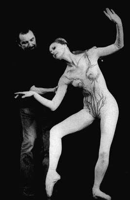 Maia Plissetskaia et Maurice Béjart - Leda #bejart #mauricebejart #idol #ballet #inspiration #MeForU #igersvng #tendance4u #outfit #juanitaforyou