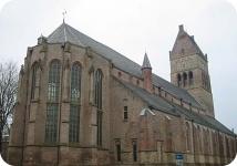 Sint Martinikerk in Bolsward