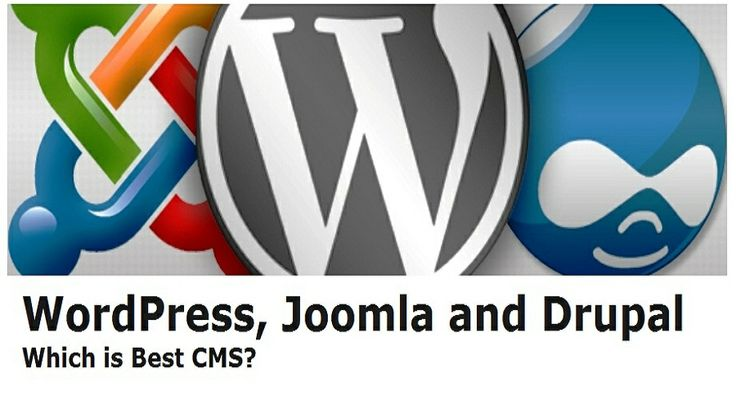 A Tale of Three CMS's If you're developing a website for yourself or a client these days, one of the main decisions you need totake is which CMS (content management system) to use. The three most popular CMS's in use today areWordpress, Joomla and Drupal. All three are open-source, all three ...