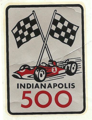 Today is the day!  Love Indiana! #Indy500 #racing #racefans