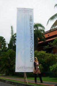 Diamond Conference 2011 - Bali