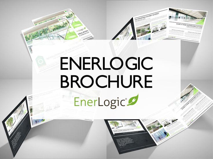 Enerlogic Window Film Brochure