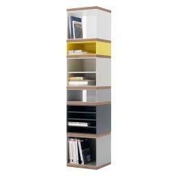Vincent van Duysen heeft de  Totem kast ontworpen en zit in de collectie van Pastoe. De kast is gemaakt van hout. € 3645,- https://www.flinders.nl/pastoe-totem-kast