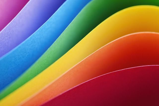 7 Great Ideas for Psychology Experiments: Learning and Color Experiment