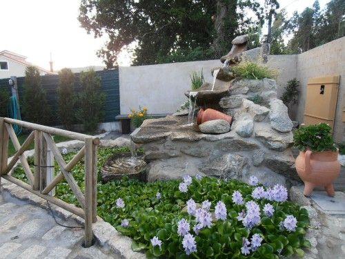 Venta empresa de jardinería, dedicada al mantenimiento y creación de jardines. Autoservicio y venta al público.