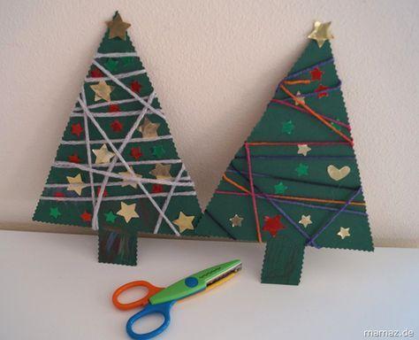 25 einzigartige papier weihnachtsb ume ideen auf pinterest papier weihnachtsbaum basteln. Black Bedroom Furniture Sets. Home Design Ideas