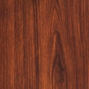 TrafficMaster, Brazilian Cherry 7 mm Thick x 7-11/16 in. Wide x 50-5/8 in. Length Laminate Flooring $24.33/case