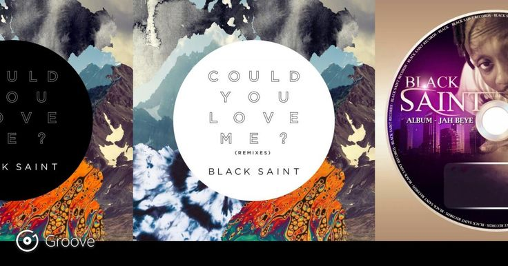 Black Saint: News, Bio and Official Links of #blacksaint for Streaming or Download Music