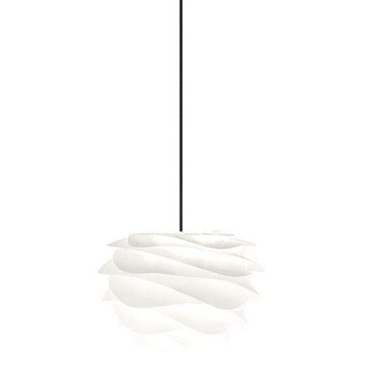Vita Lighting Inc Carmina 1 Light Globe Pendant | AllModern