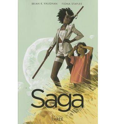 Saga: V. 3