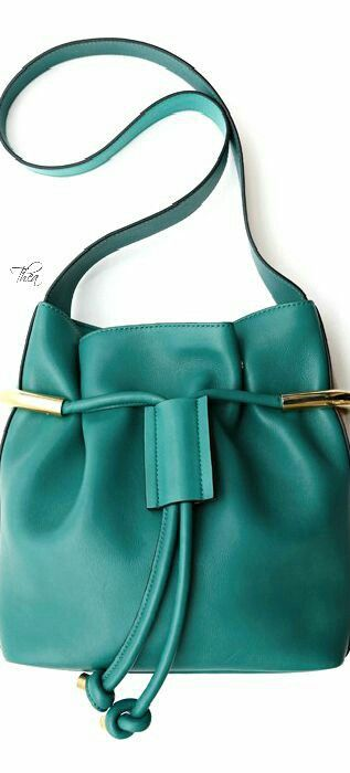 http://jessyjadebag.cn , Chloe Thea bag in teal  ✿ ☂  ✿ ☺