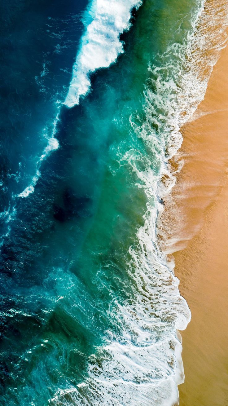 Sea 4k Wallpaper 42 Iphone Wallpaper Earth Ocean Wallpaper Wallpaper Pictures