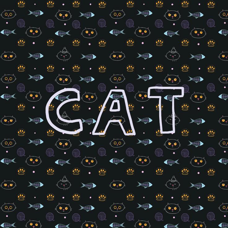 so many cats !