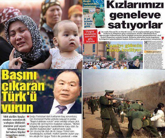 (3) Twitter'da #TürkmenelineYardımEli etiketiyle ilgili Tweetler