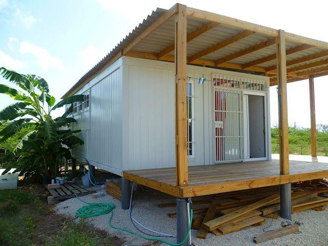 Diseñar casas con contenedores (containers) es una nueva forma de construir a muy bajo costo y con menos tiempo de obra. Para hacer la vivienda más accesible, respetando el medio ambiente, a muchos…
