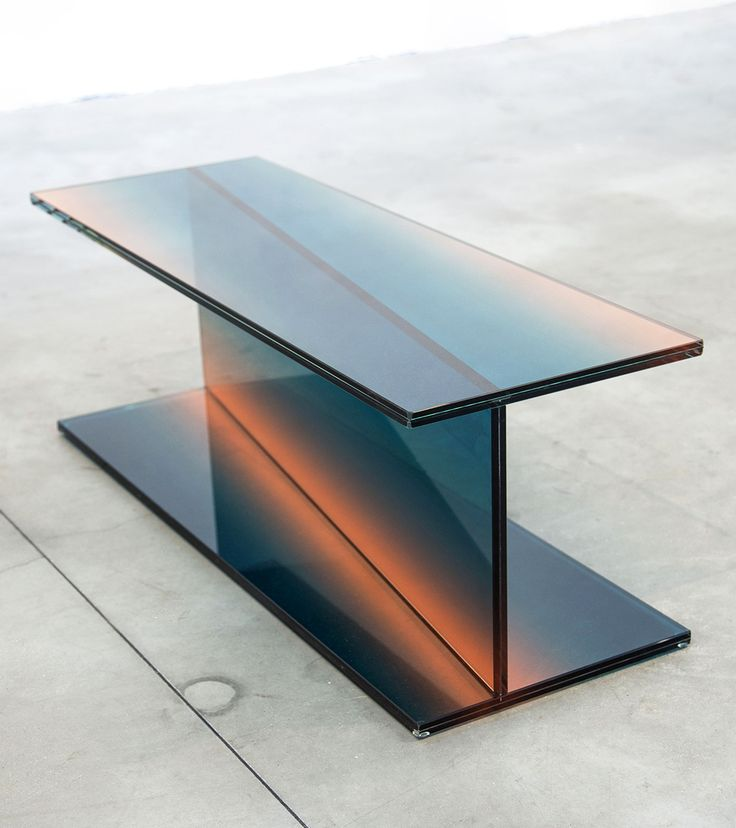 Best 25+ Glass Furniture Ideas On Pinterest | Glass Stairs, Glass Table And  Glass Tables