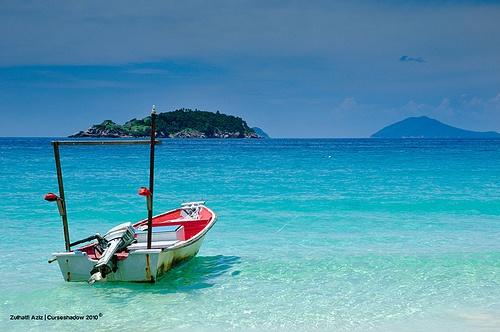 Redang Island | 24052010