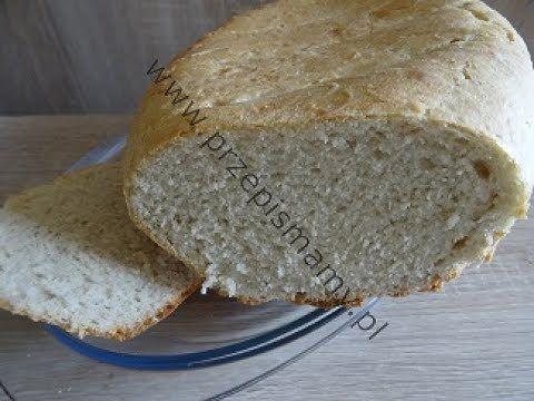 www.przepismamy.pl: Jak upiec chleb z garnka