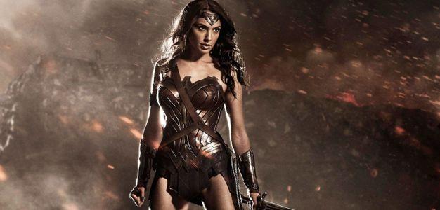 5 curiosidades sobre o filme Batman vs Superman reveladas no CCXP - Mulher Maravilha de Gal Gadot