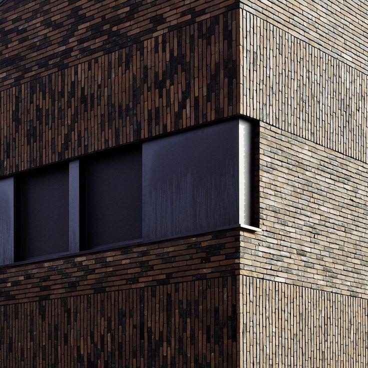 Vande Moortel Facing brick Nature7 mix