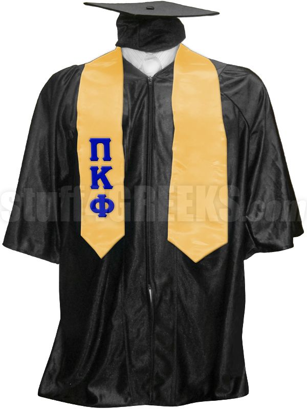 17 Best Images About Graduation Stoles On Pinterest