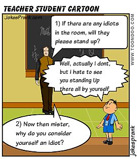 8 best images about Teacher Joke of the Day on Pinterest ...