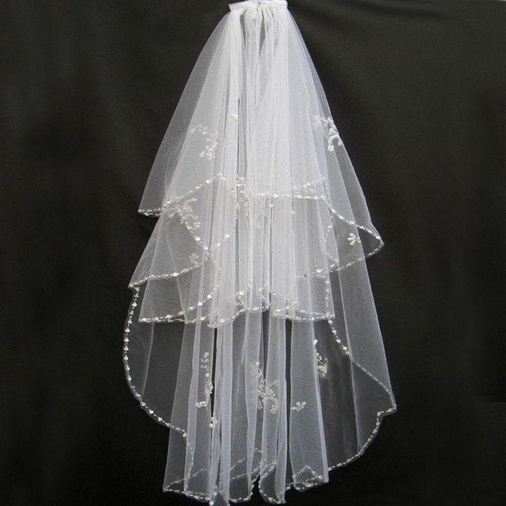 71 besten Wedding Accessoires Bilder auf Pinterest   Brautschleier ...